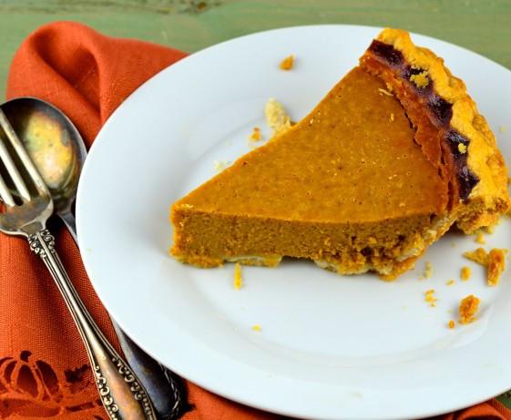 Libby Pumpkin Pie Recipe  Famous Pumpkin Pie Recipe Food