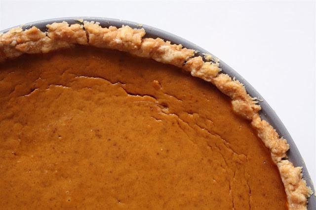 Libby Pumpkin Pie Recipe  Libby's Famous Pumpkin Pie – MADE EVERYDAY