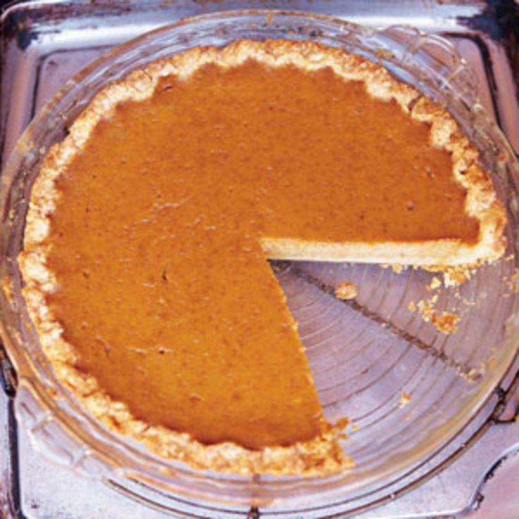 Libby Pumpkin Pie Recipe  Best 25 Libbys pumpkin pie ideas on Pinterest