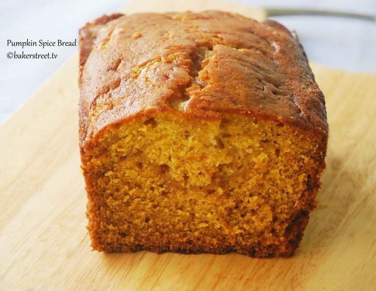 Libbys Pumpkin Bread  Best 25 Pumpkin loaf ideas on Pinterest