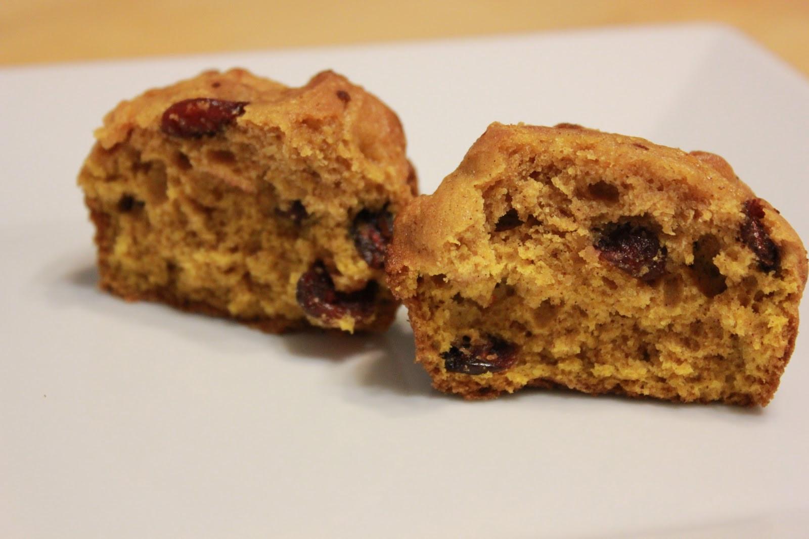 Libbys Pumpkin Bread  Libby s Pumpkin Cranberry Bread Recipegreat