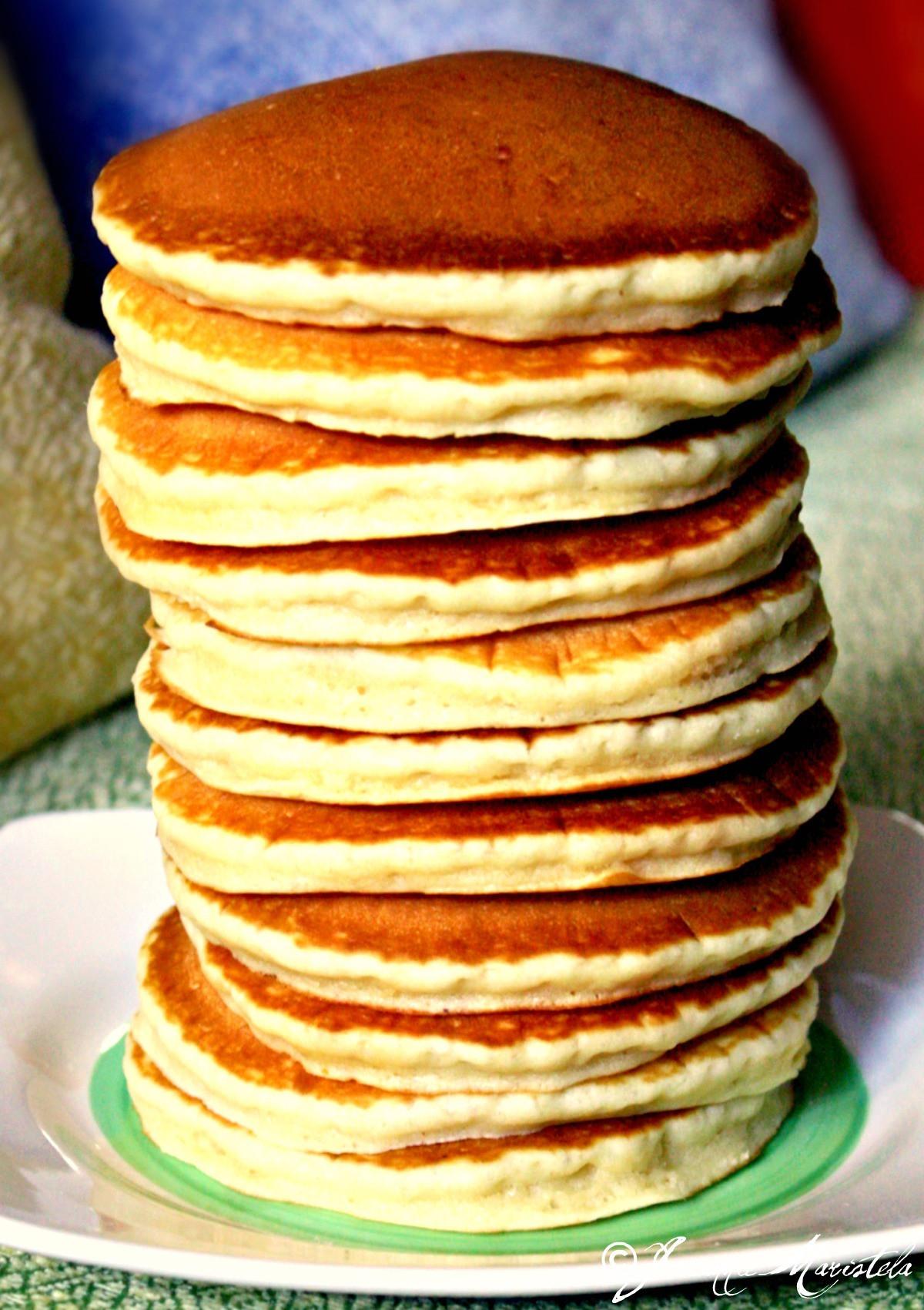 Light And Fluffy Pancakes  Goddess Scrumptiousness • LIGHT AND FLUFFY PANCAKES Now