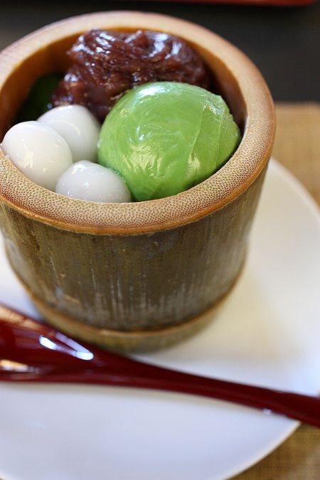 Light Desserts After A Heavy Meal  1000 ideas about Mochi Ice Cream on Pinterest