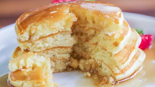 Light Fluffy Pancakes  Light & Fluffy Pancakes ChefSteps