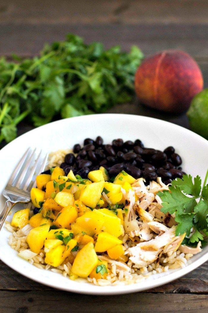 Light Summer Dinners  Best 25 Light summer dinners ideas on Pinterest