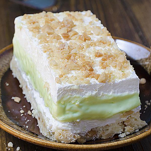 Lime Dessert Recipes  Key Lime Pie Lasagna