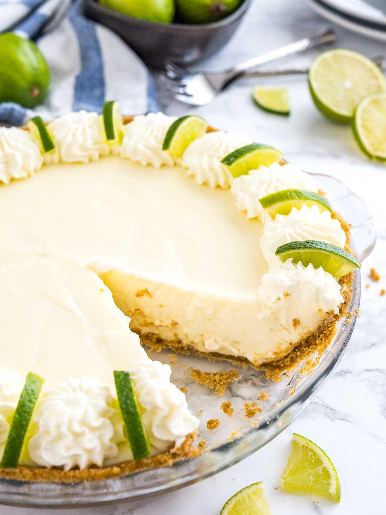 Lime Dessert Recipes  lime dessert recipes