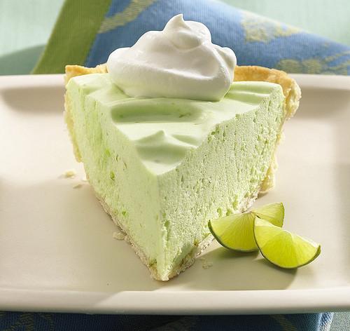 Lime Dessert Recipes  Key Lime Pie Recipe Easy Dessert Recipes