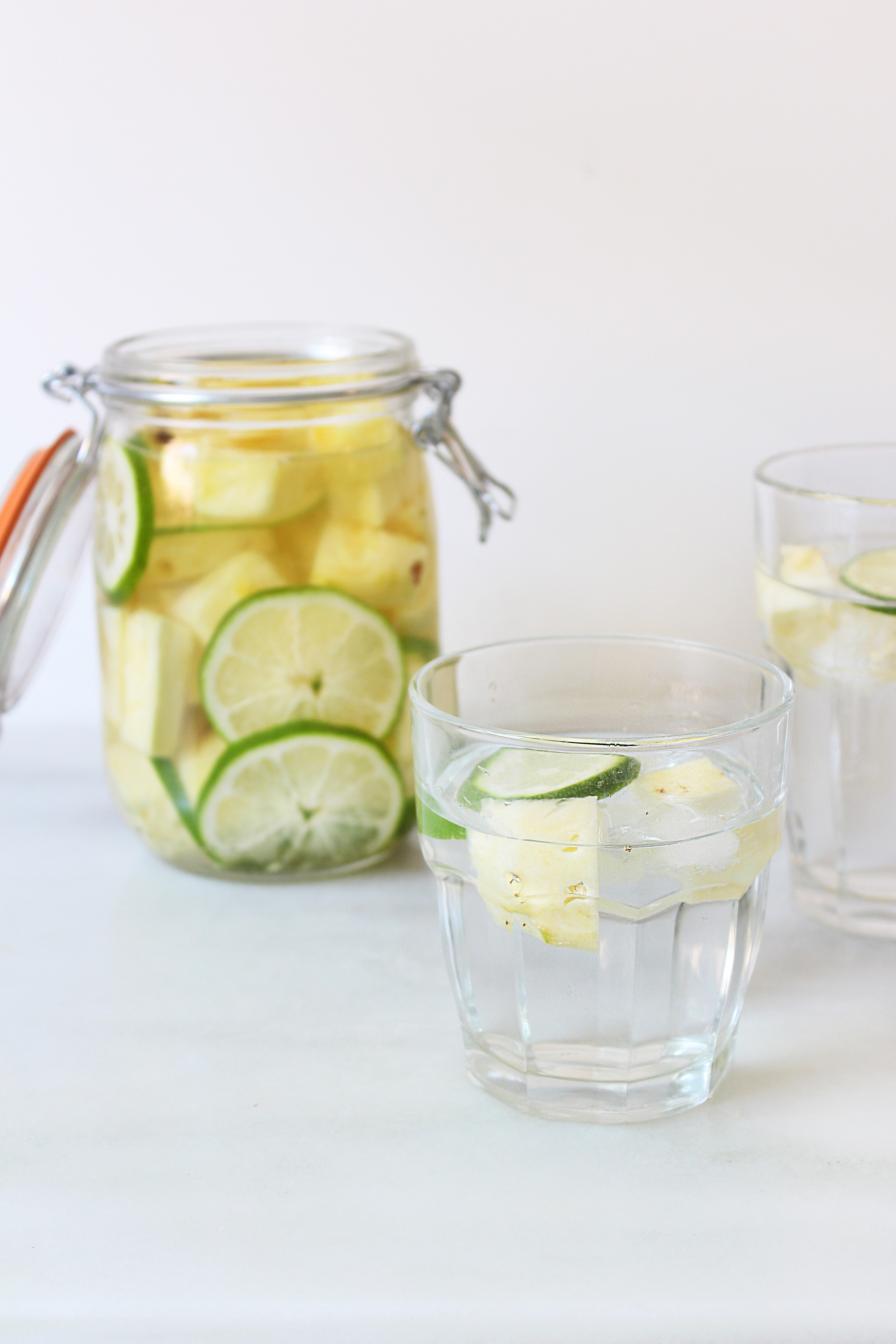 Lime Vodka Drinks  Infused Vodka How To