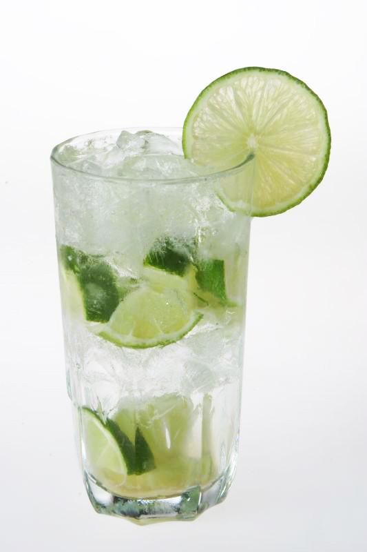 Lime Vodka Drinks  Bartender can I have a…
