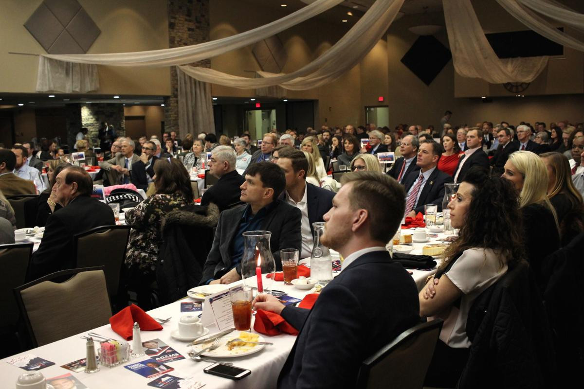 Lincoln Day Dinner  Barren County Republicans host annual Lincoln Day Dinner