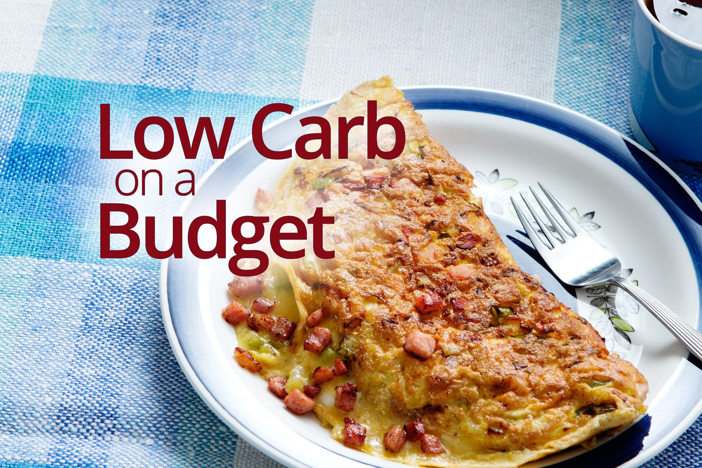 Linda'S Low Carb Recipes  Low Carb and Keto on a Bud Money Saving Tips Diet