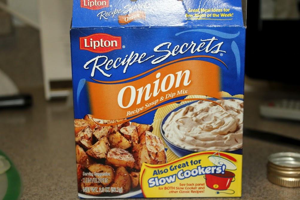 Lipton Onion Soup Mix Recipe  Homemade Burgers With Lipton ion Soup Mix Homemade Ftempo