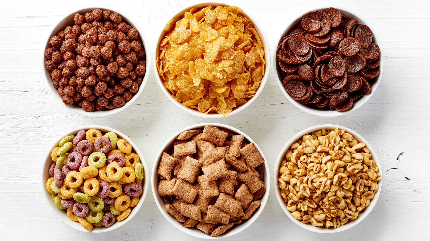 List Of Breakfast Cereals  How to choose a healthy breakfast cereal 9Coach