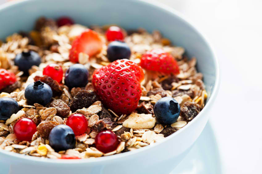 List Of Breakfast Cereals  The Picky Eater s 10 Healthiest Breakfast Cereals The