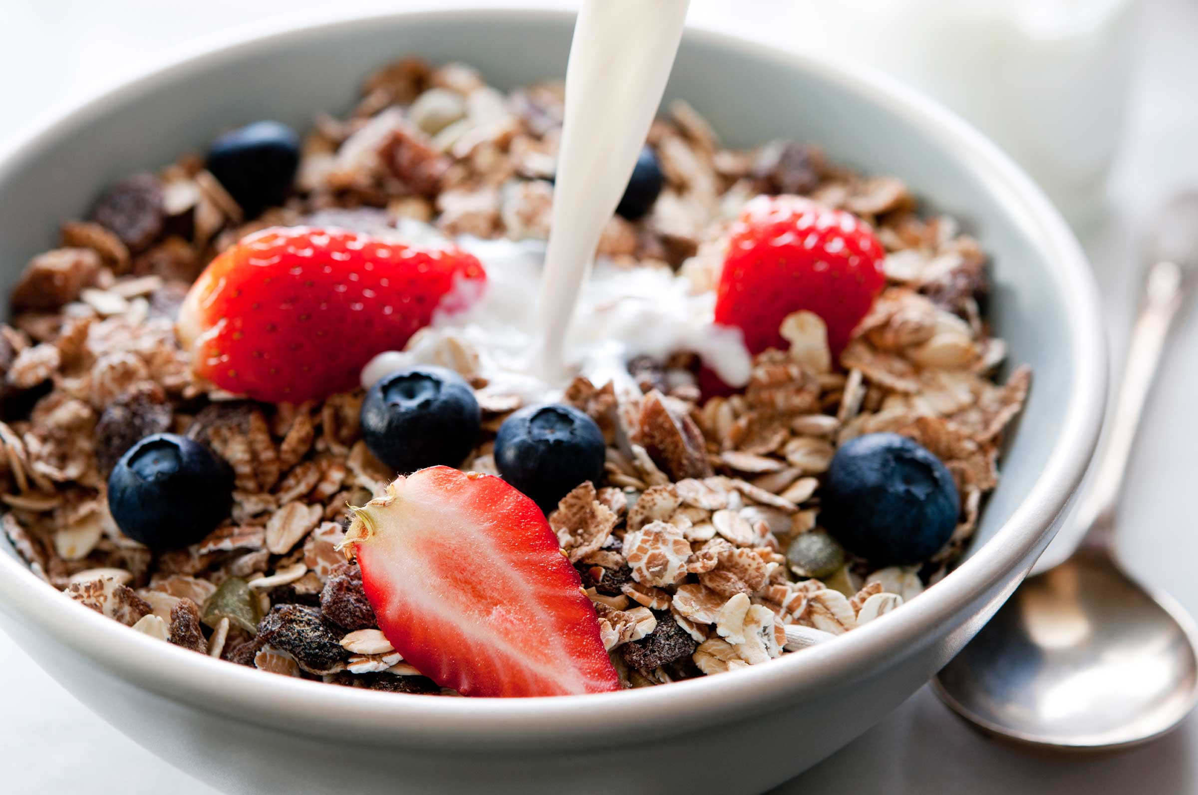 List Of Breakfast Cereals  Habits Your 80 Year Old Self Will Thank You For