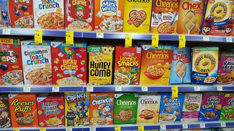 List Of Breakfast Cereals  You ll Never Guess What America s Favorite Breakfast Cereal Is