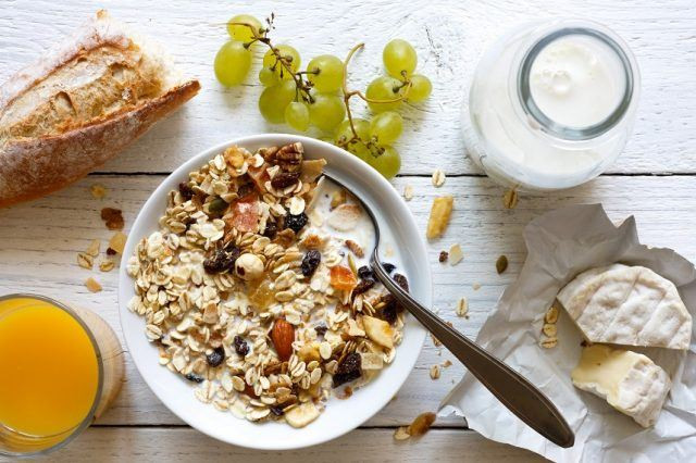 List Of Breakfast Cereals  15 of the Healthiest Breakfast Cereals You Can Eat