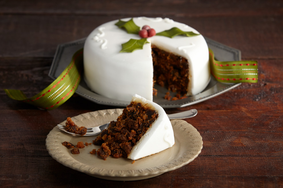 List Of Traditional Christmas Desserts  Traditional Christmas Desserts – Happy Holidays