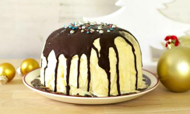 List Of Traditional Christmas Desserts  Best Christmas desserts Traditional trifle pavlova Kidspot
