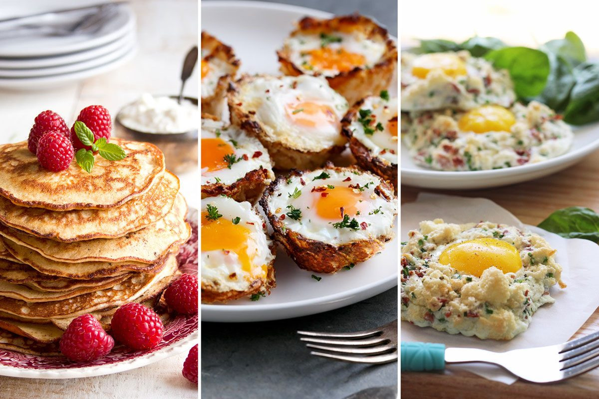 Lo Carb Recipes Breakfast  Low Carb Breakfast Recipes 8 Yummy Options — Eatwell101