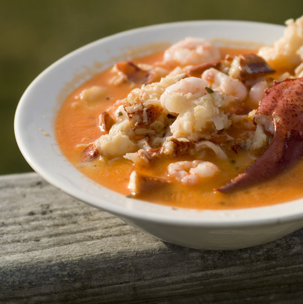 Lobster Stew Recipe  Lobster Chowder Recipe NYT Cooking