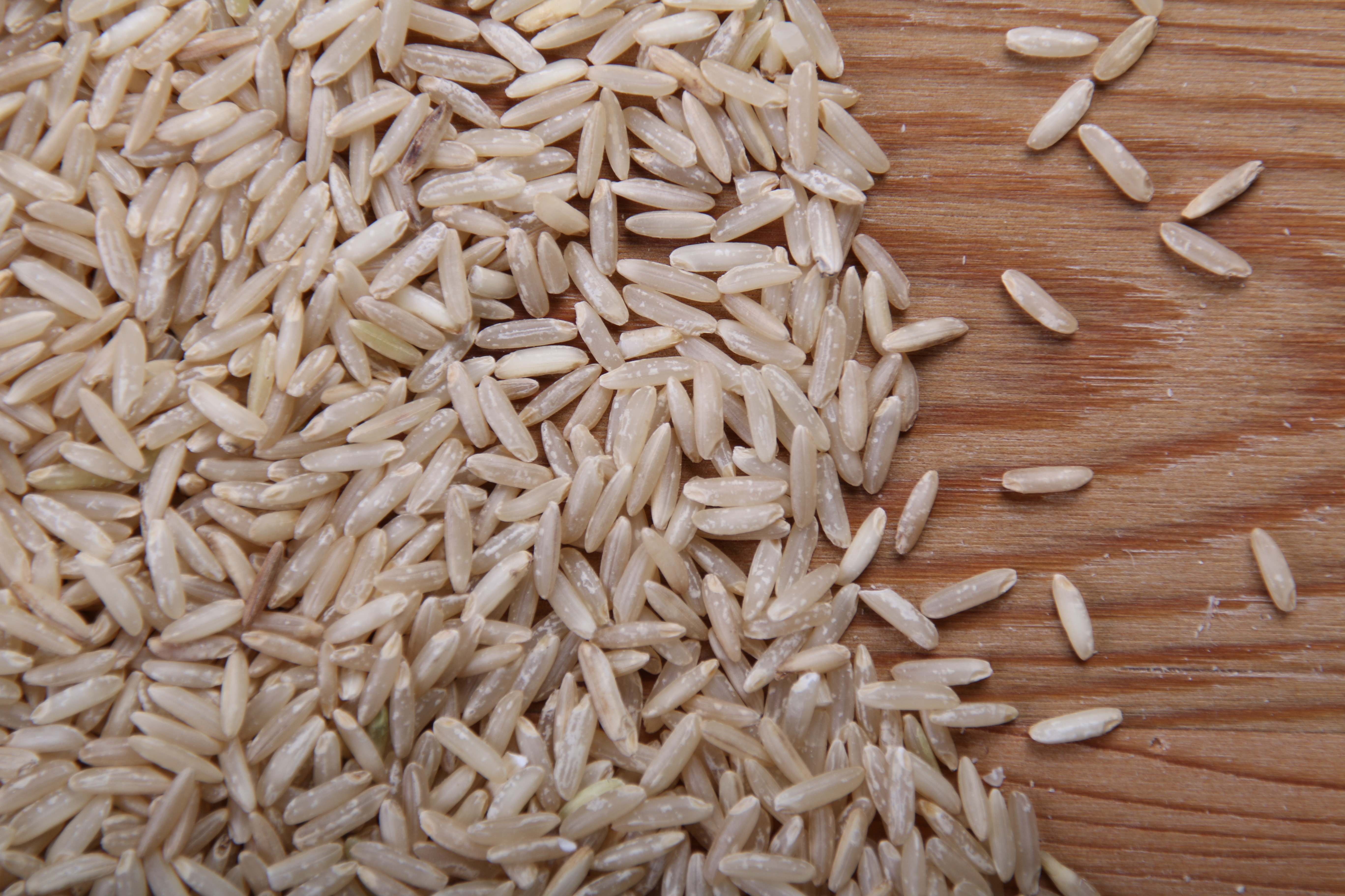 Long Grain Brown Rice  From Riceland Farms What is Rice