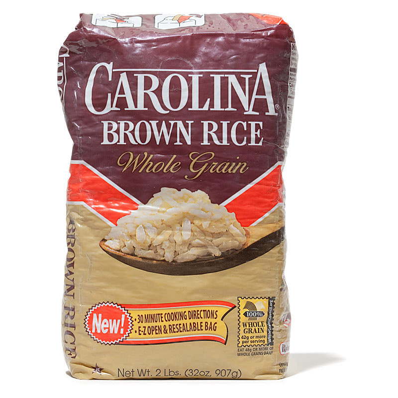 Long Grain Brown Rice  Long Grain Brown Rice Taste Test Cook s Illustrated