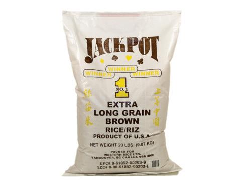 Long Grain Brown Rice  Long Grain Brown Rice
