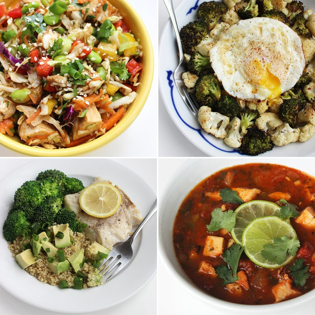 Low Cal Dinners  400 Calorie Dinners