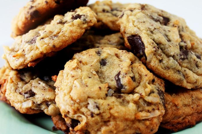 Low Calorie Chocolate Chip Cookies  Low Calorie Chocolate Chip Cookies