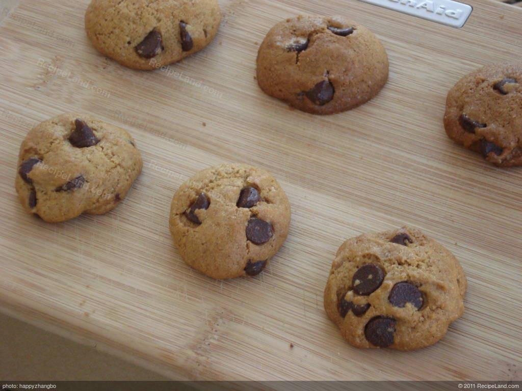 Low Calorie Chocolate Chip Cookies  Low Calorie Low Fat Chocolate Chip Cookies Recipe