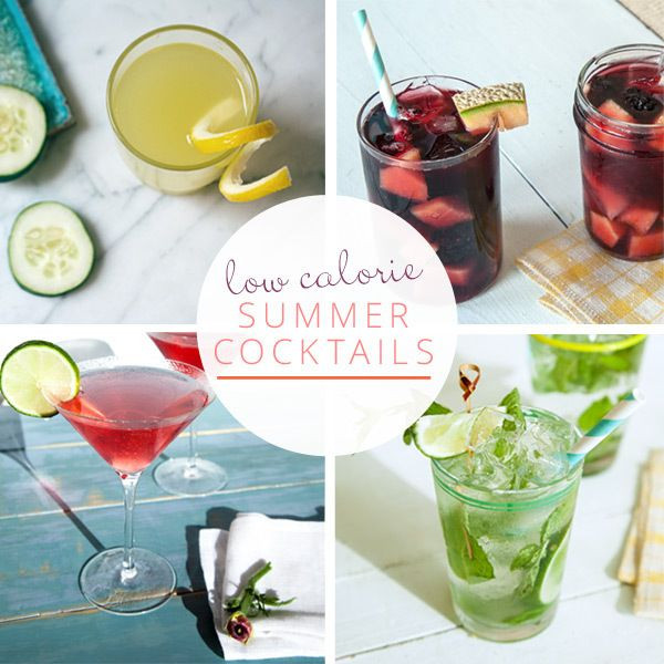 Low Calorie Cocktails  Why I Can t Stop Reading YouBeauty Beauty Bets