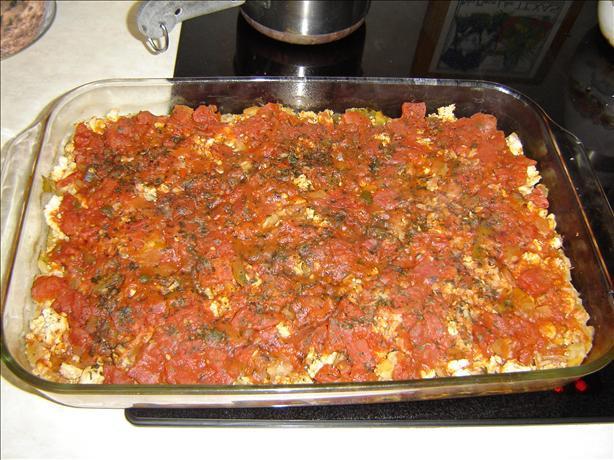 Low Calorie Ground Turkey Recipes  Low Calorie Turkey Casserole Recipe Food