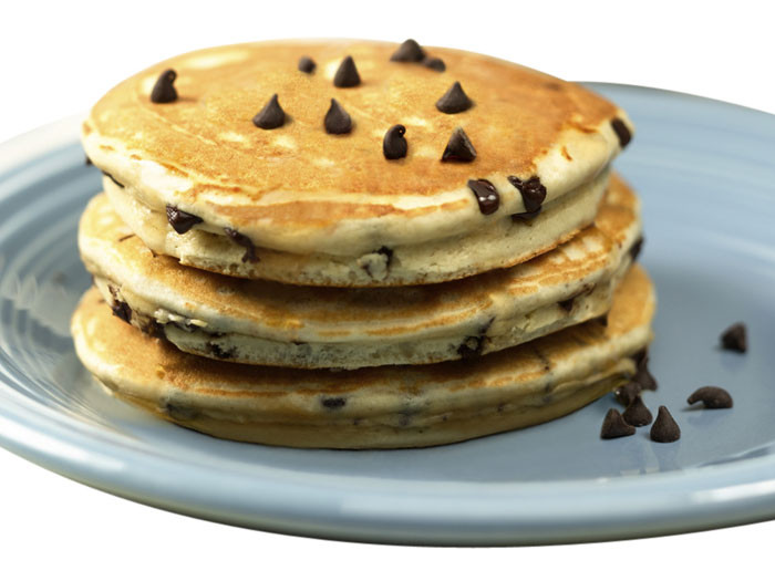 Low Calorie Pancakes  Low Calorie Breakfasts Healthy and Delicious Breakfast Ideas