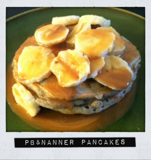 Low Calorie Pancakes  FIGHT FOOD BOREDOM Low Calorie Pancakes with