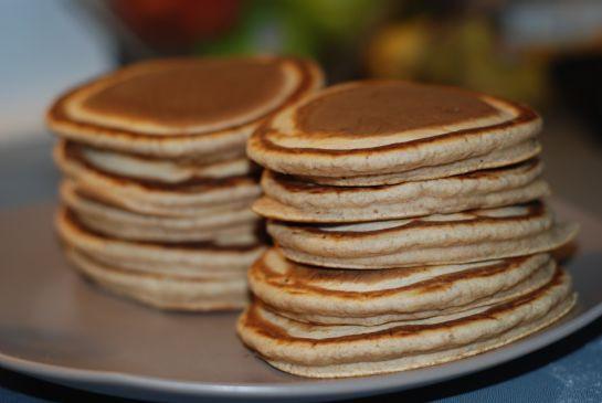 Low Calorie Pancakes  Pancakes Recipe