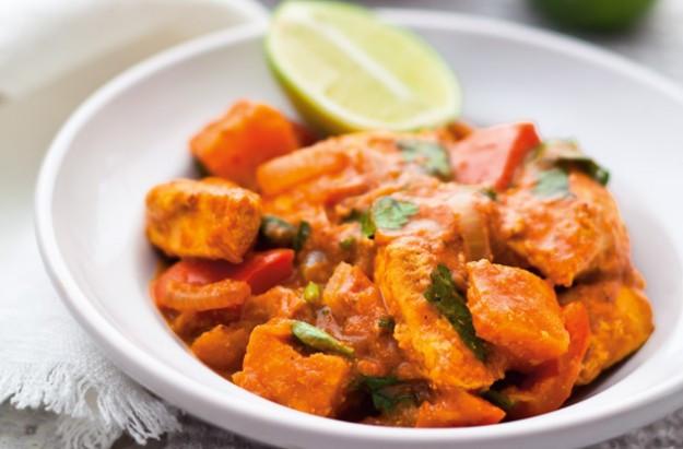 Low Calorie Recipes  Low calorie chicken tikka masala recipe goodtoknow