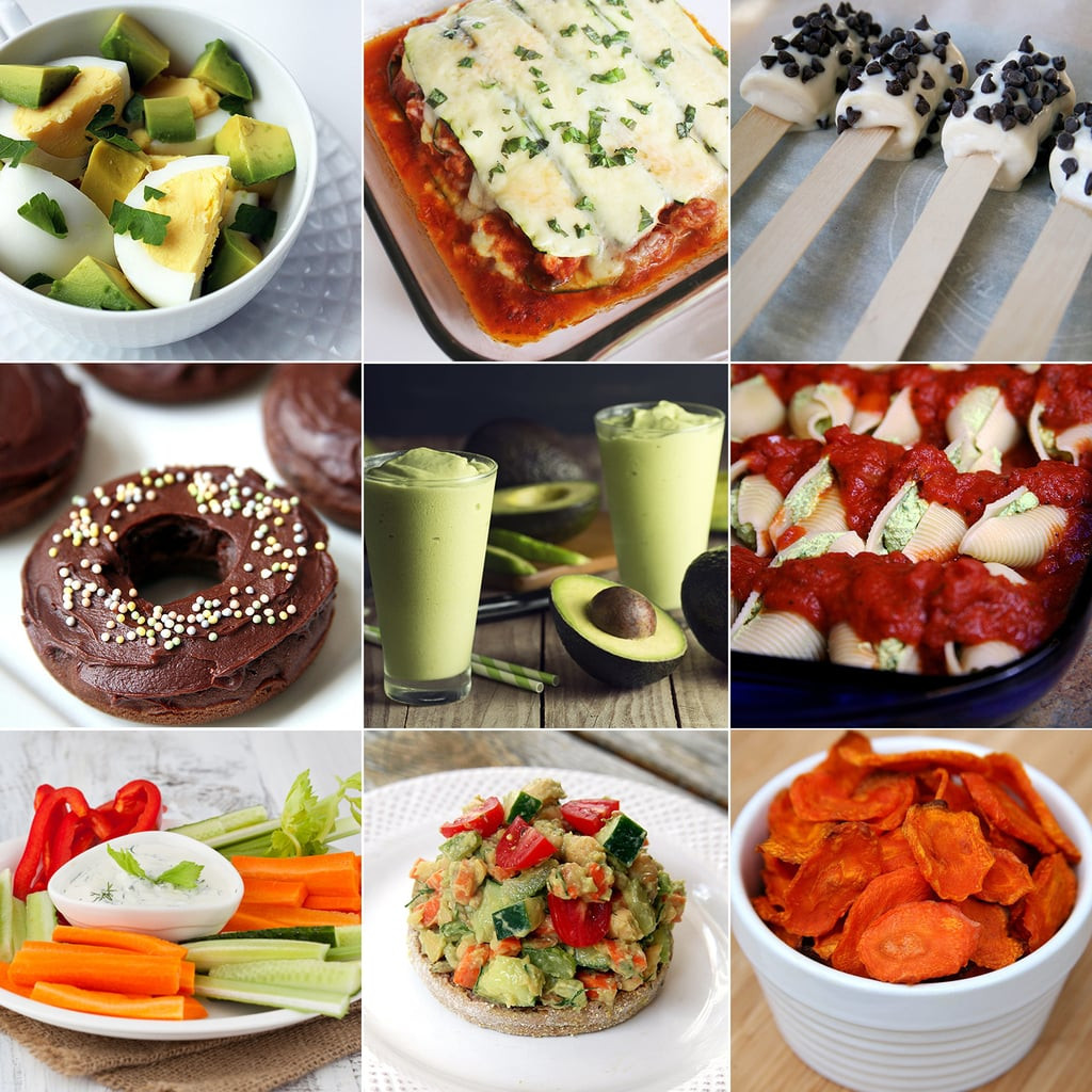 Low Calorie Recipes  A Healthy Low Calorie Weekly Meal Plan