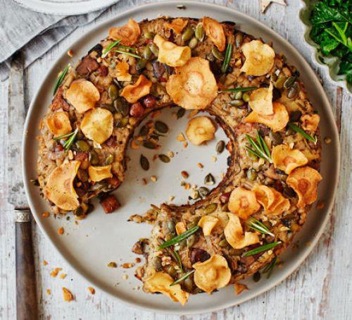 Low Calorie Recipes  Low calorie Christmas recipes