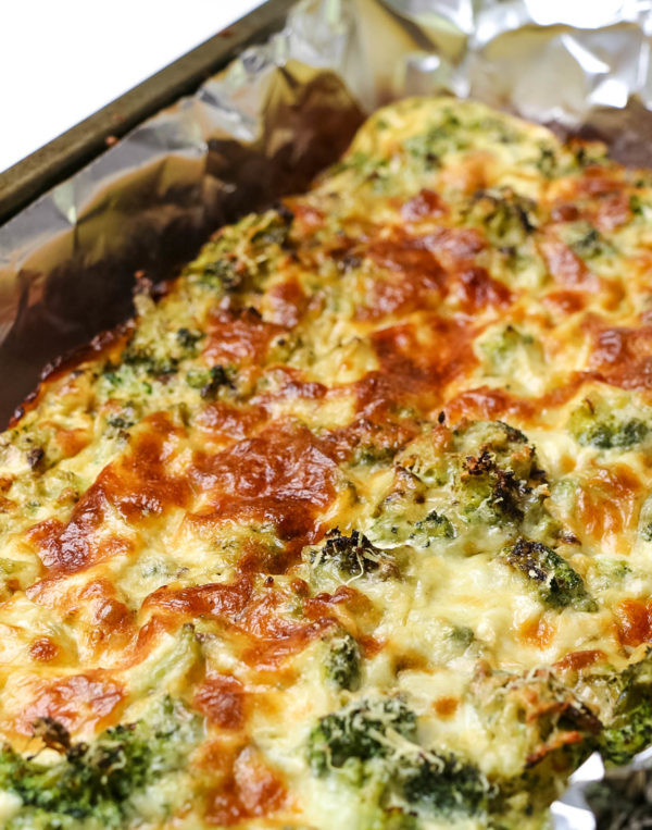 Low Calorie Recipes  Low Calorie Cheesy Broccoli Quiche Low Carb Gluten Free