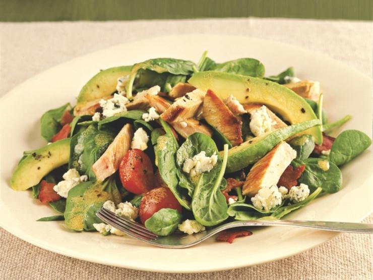 Low Calorie Salads  5 Low Calorie Salads That Won t Leave You Hungry
