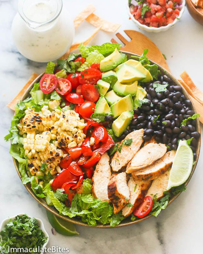 Low Calorie Salads  1000 ideas about Low Calorie Salad on Pinterest