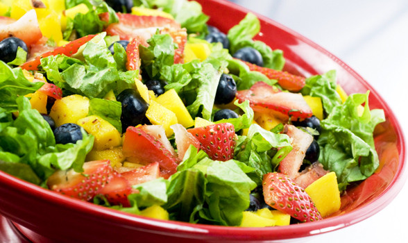 Low Calorie Salads  7 Delicious Cooking Secrets For Preparing A Low Calorie