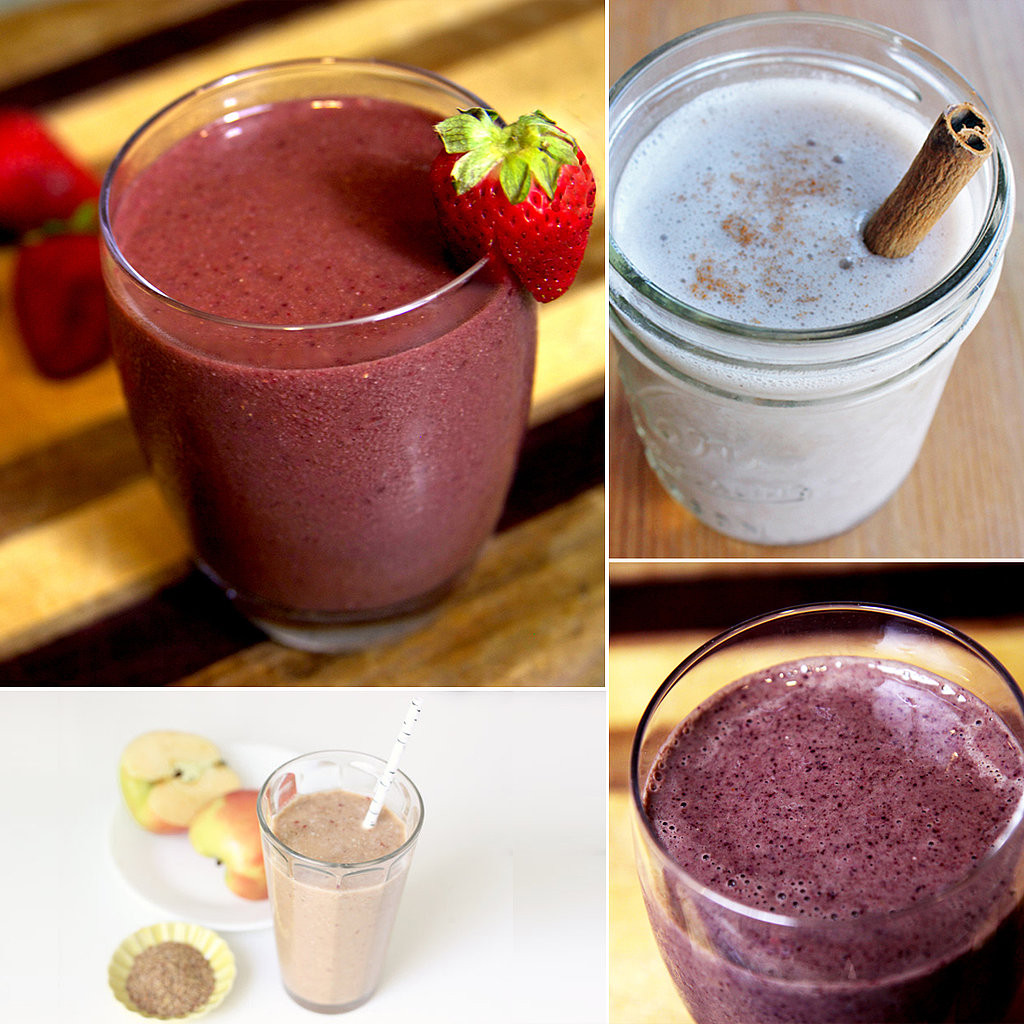 Low Calorie Smoothie Recipes  Low Calorie Smoothie Recipes