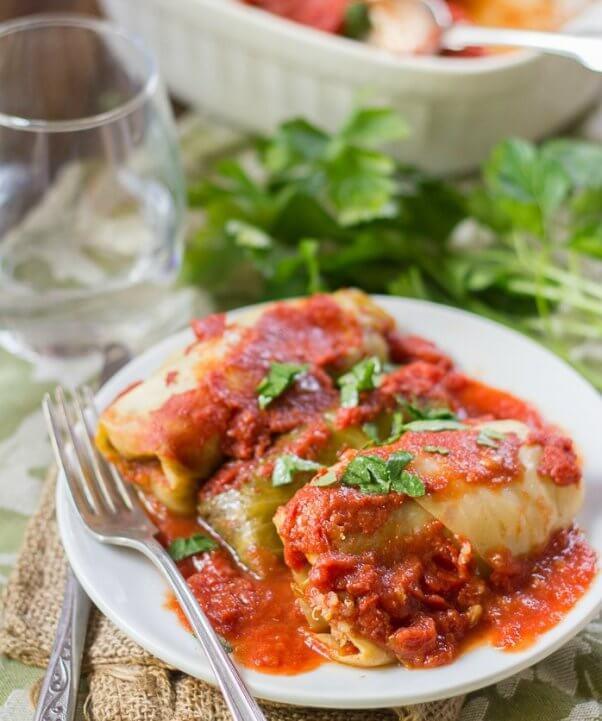 Low Calorie Vegetarian Recipes  Low Fat Vegan Recipes Under 500 Calories per Serving
