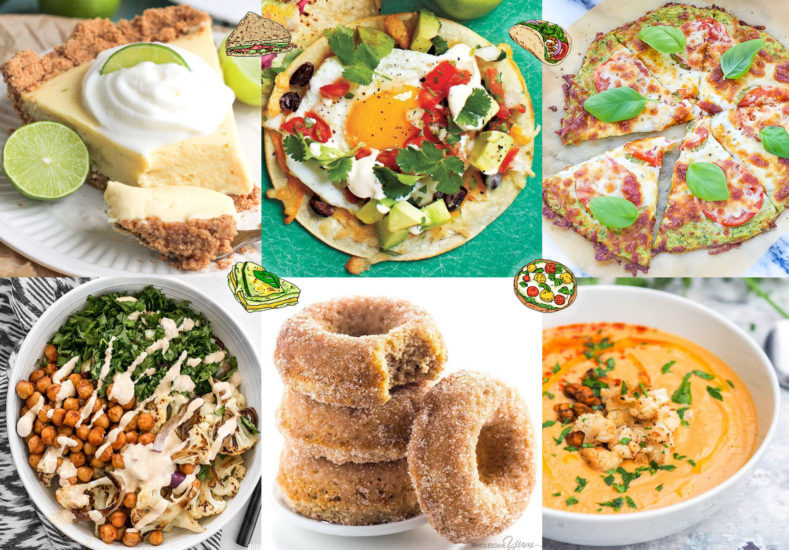 Low Calorie Vegetarian Recipes  Low Calorie Ve arian and Vegan Recipes I Will Be Making