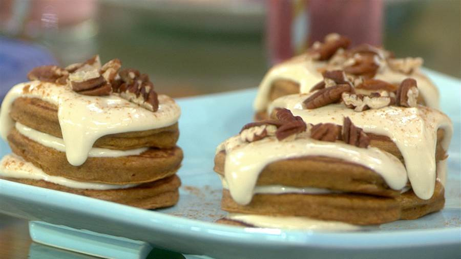 Low Calories Desserts  Healthy desserts Try low calorie spins on cinnamon buns