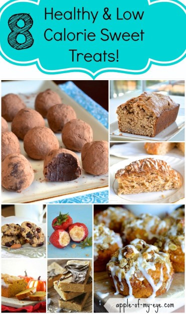 Low Calories Desserts  Healthy and Low Calorie Desserts
