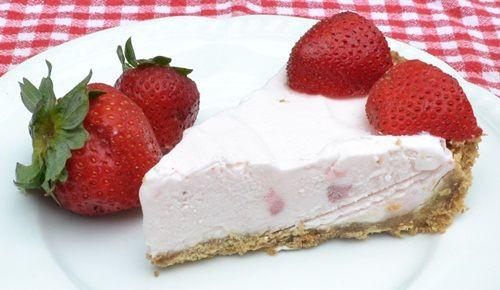 Low Calories Desserts  A Delicious Low Calorie Dessert